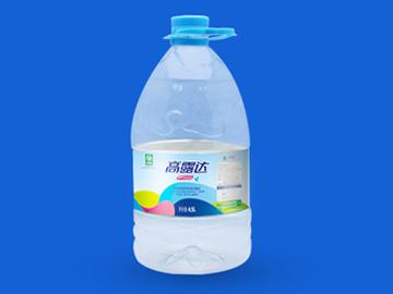 4.5L/瓶装天然泉水(4瓶/箱)